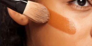 Maquillaje hipoalergénico para pieles grasas