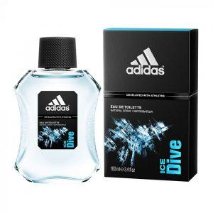 Perfume adidas
