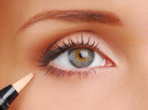 Iluminador de ojos