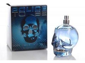 Perfume police