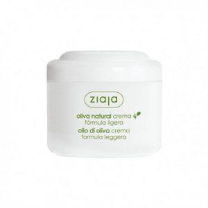 Crema facial con vitamina c