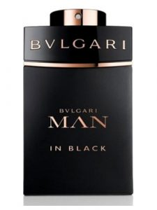 Perfume bvlgari