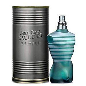 Perfume jean paul gaultier