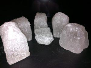 Piedra de alumbre