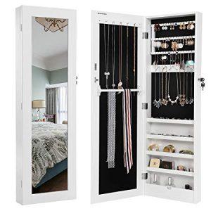 Espejo armario joyero