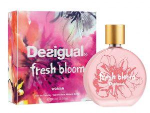 Perfume desigual