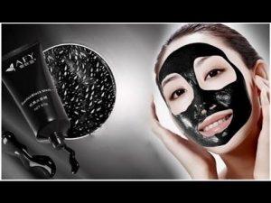 Mascarilla poros negra | Cuanto necesitas conocer para comprar On-line desde la calma de tu casa