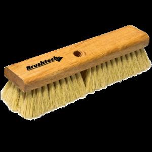 Cepillo de púas metálicas