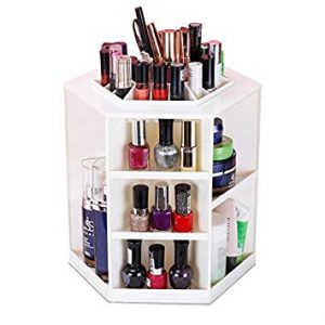 Organizador de cosméticos