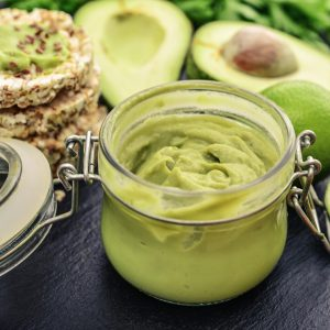 Crema Aguacate