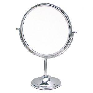 Espejo de aumentos para maquillaje