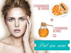 Mascarilla anti acné | Aquello que dispones conocer