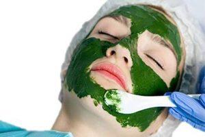 Mascarilla de algas | Aquello que necesitas conocer