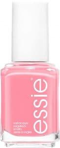 Pintauñas rosa pastel