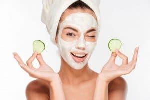 Mascarilla para piel grasa | Todo lo que dispones saber